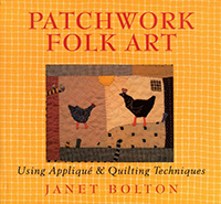 Patchwork Folk Art