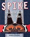 Spiike Ugliest Dog in the Universe