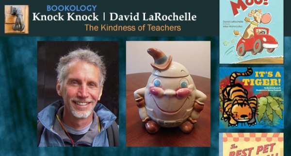Knock Knock David LaRochelle
