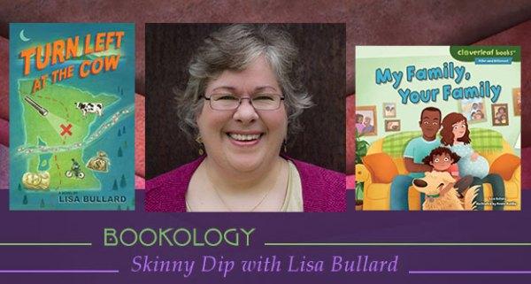 Skinny Dip with Lisa Bullard