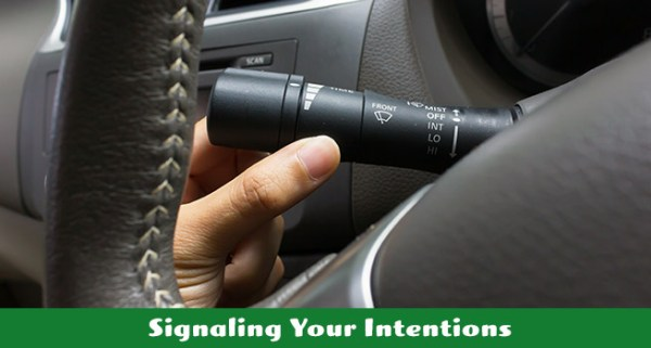Writing Road Trip by Lisa Bullard | Signal Your Intentions