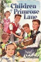 The Children of Primrose Lane by Noel Streatfield