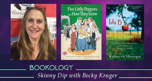 Becky Kruger