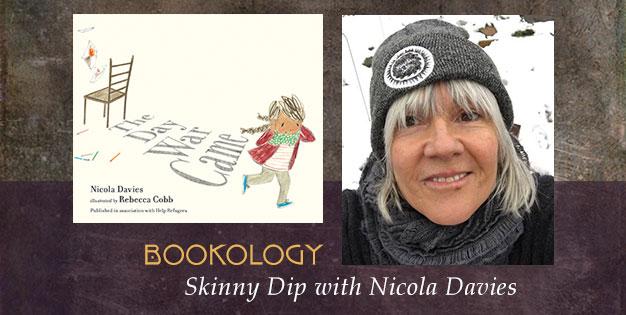 Skinny Dip with Nicola Davies