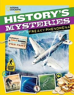 History's Mysteries Freaky Phenomena