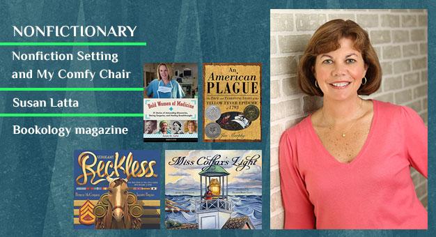 Nonfictionary Susan Latta