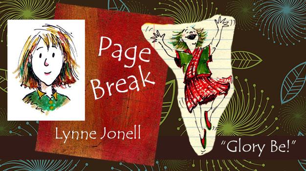 Page Break Glory Be!