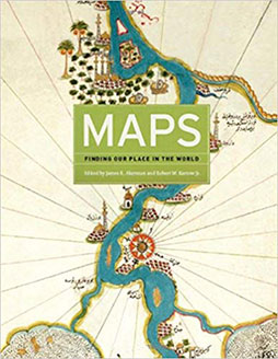 Maps Finding Your Place in the World