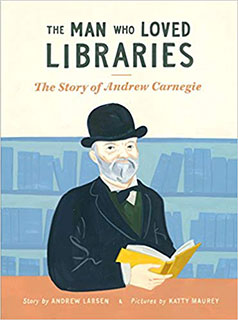 The Man Who Loved Libraries