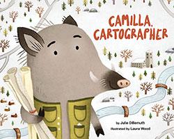 Camilla Cartographer