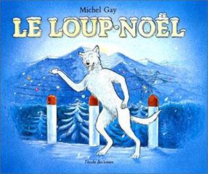 Le Loup Noel