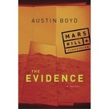 The Evidence cover