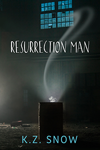 ResurrectionMan