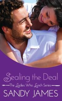 sealing deal