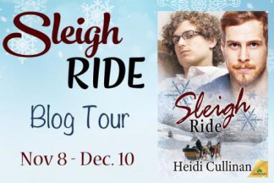 sleigh banner