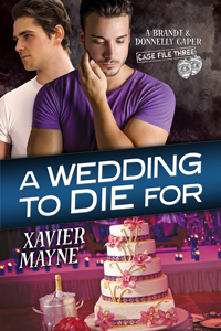 wedding die