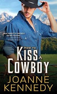 kiss cowboy