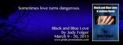 black blue ban