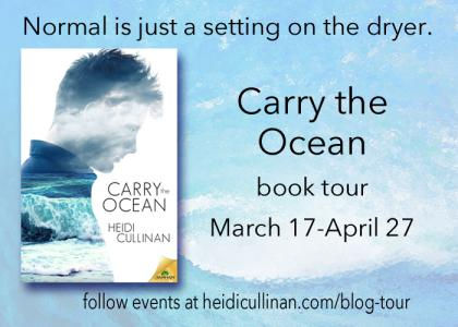 carry the ocean ban