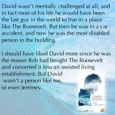 david quote