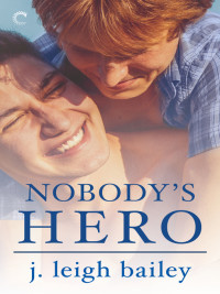 nobodys hero