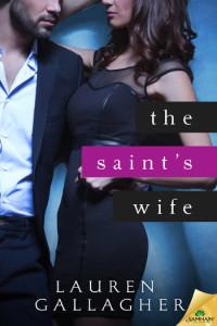 saint's wife