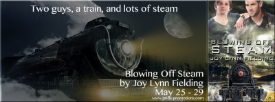 blowing steam ban