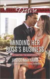 minding boss