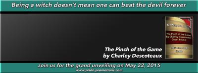 pinch game banner