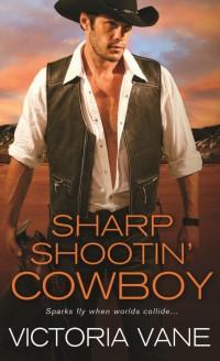 sharp shootin'