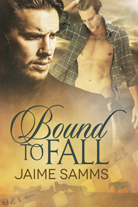 bound fall