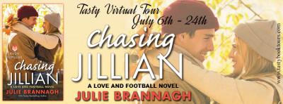 chasing jillian tb