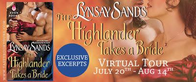 highlander bride tb