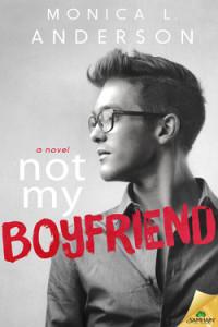 not my boyfriend