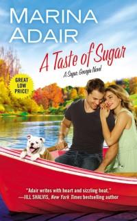 taste sugar