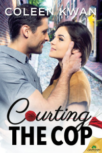 courting cop