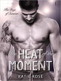heat of moment