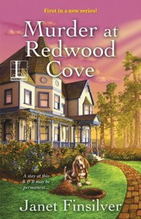 murder redwood