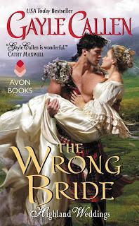 wrong bride