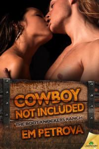 cowboy not