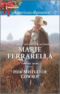 her mistletoe