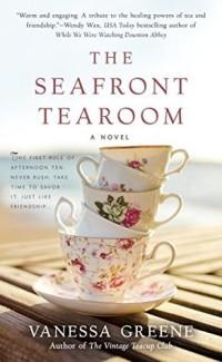 seafront tearoom