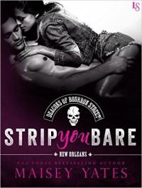 strip you