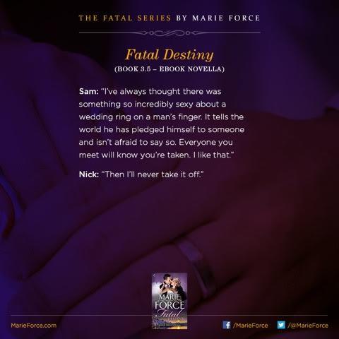 fatal destiny quote