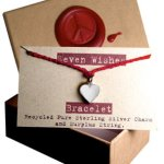 PeaceLoveEarth Bracelet Giveaway