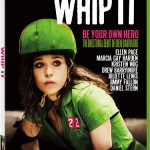 Whip It DVD Giveaway