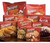 Banquet Dinners