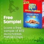 Free Facebook Deals Ritz, Redbox and Baja Fresh