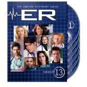 ER Season  DVD