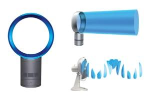 dyson air multiplier fan